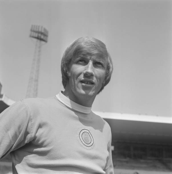 Manchester City legend Colin Bell dies at 74