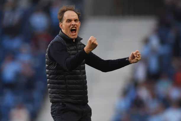 Tuchel extends stay at Stamford Bridge to 2024 after UCL triumph